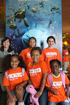 Summer Movies!  #YMCA, #WestOakland - YMCA of the East Bay