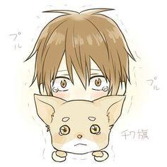 Výsledek obrázku pro furihata kouki eyes