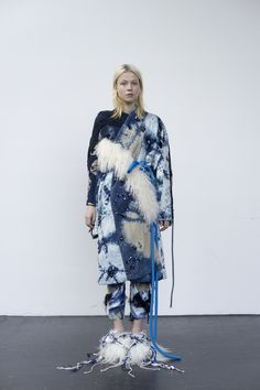 The Finnish fashion school that has been not-so-quietly dominating the scene at Hyères