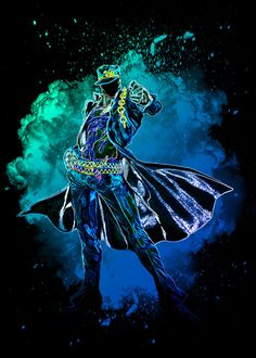 Star Platinium Soul Poster made out of metal. Black Silhouette of the Star platinium Hero Poster, Cartoon Posters, Cartoons, Black Silhouette, Poster Making, New Artists, Beautiful Soul, Jojo's Bizarre Adventure, Cool Artwork