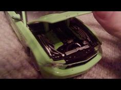 (1411) 2011 ford mustang GT - YouTube 2011 Ford Mustang, Diecast Models, Youtube