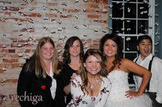 Tara and Uriel's Wedding - We had such a fun time!