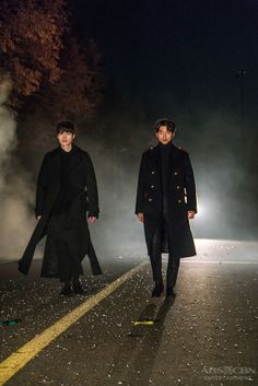 Goblin and Grim Reaper Lee Dong Wook Goblin, Goblin Gong Yoo, Korean Drama Quotes, Korean Drama Movies, Korean Dramas, Asian Actors, Korean Actors, Goblin The Lonely And Great God, Lee Dong Wok