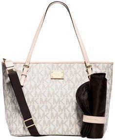 MK handbag! Like Repin Share Follow! Thanks :)