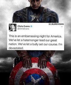 #TeamCap all the way. God Bless America.