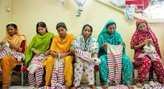 'In Bangladesh, garment workers earn $37 a month to make the clothes the rest of us wear' As #Bangladesh Becomes Export Powerhouse, Labor Strife Erupts - NYTimes.com