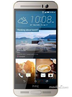 HTC One M9+ Supreme Camera Compara ahora:  características completas y 3 fotografías. En España el One M9+ Supreme Camera de HTC está disponible con 0 operadores: