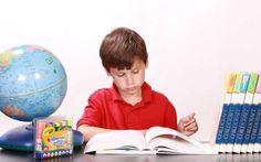 10 συμβουλές για το διάβασμα των παιδιών με διάσπαση προσοχής