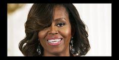 #MichelleObama asume un nuevo papel: editora de revista