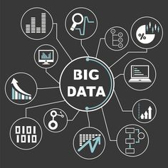 Are you ready for the #BigData revolution? If not, make sure you are!    #AI #MachineLearning #DeepLearning #IoT #BigData #DataAnalytics #ML #Tech #Technology #hacking #Cybersecurity  #fintech #data #datascience #BigDataAnalytics #businessintelligence