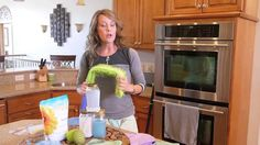 "8 Minute Norwex in a Nutshell ""Cleaning Essentials""--great intro to Norwex with butter and chicken demo"