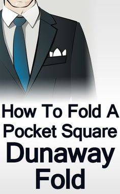 The Dunaway Fold is the simplest way to make a slightly puffy, fringed shape with the edge of a pocket square. Pocket Square Folds, Pocket Squares, Grilling Gifts, Gifts For Photographers, Square Photos, Simple Bags, Well Dressed Men, Style Guides, Mens Fashion