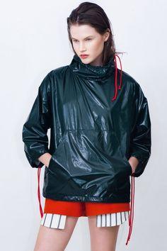 Aventurine Top by ATU Body Couture designed in Romania