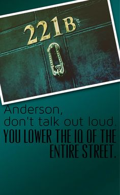 I love this quote its too hilarious....id love to replace Andersons name with some other ppl...oh what fun that would be