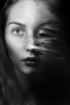 Who am I? My being is slipping away and I fear I can make no sense of the person I was or am.