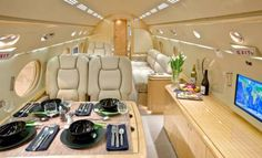 wow, this looks comfy... private jet for the dream home :)  Gulfstream http://www.1502983.talkfusion.com/es/products
