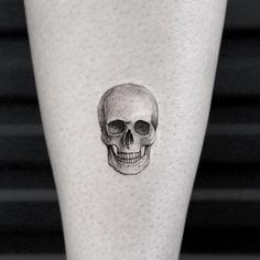 2017 trend Tiny Tattoo Idea - 1337tattoos Check more at http://tattooviral.com/tattoo-designs/small-tattoos/tiny-tattoo-idea-1337tattoos/