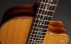 Osthoff 000-12c Guitar
