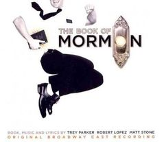 Various - The Book of Mormon