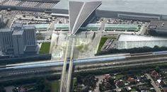 Copenhagen Kastrup Airport expansion