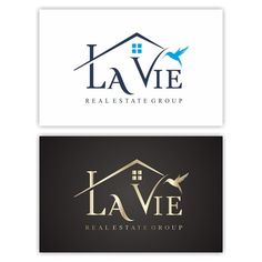La Vie Real Estate Group - Create a logo for my Real Estate team