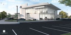 BMW Dealership Study by Charles Vincent George Architects Bmw Dealership, Architects, Study, Studio, Investigations, Studying, Learning, Research, Exploring
