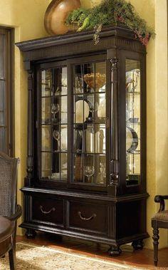 Point+Reyes+Display+Cabinet