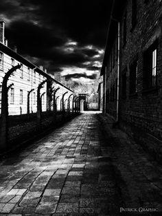 Photograph Prison by Patrik Vaďura on 500px