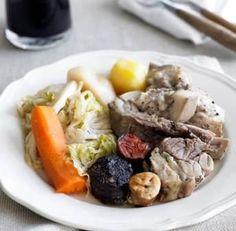 Cozido à Portuguesa Bimby - Receita - SAPO Lifestyle