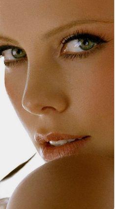 Gorgeous Charlize Theron