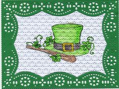 Happy St. Patrick's Day by abuist - Cards and Paper Crafts at Splitcoaststampers
