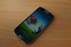 Galaxy S4 as the kitchen sink of all smartphones • Tech blog