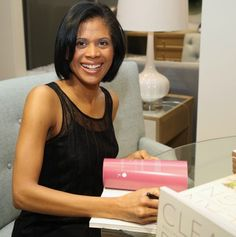 Author & CEO Robin Wilson On Her Beginnings In Interior Design & Going The Eco-Friendly Route