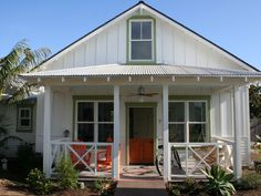 Inviting Coastal Entries Beach Cottage Pinterest Cottages And Style