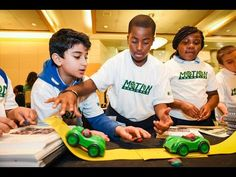National Youth Science Day | 4-H
