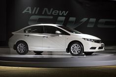 All New Honda Civic Review http://www.hargaspesifikasihonda.com/new-honda-civic-review