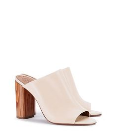 These slip ins would be a nice addition to my spring wardrobe