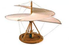 De uitvindingen van Leonardo da Vinci | Een jaar in Venetië