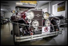 old classic ll - JK CLASSICS Muzeum