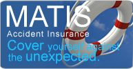 Get an easy access to words Accident Insurance with MATIS #AccidentInsurance  #Insurance #MimsHospital #Mims