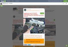 flygcforum com ✈ FLIGHT-SIM-WORLD #102 ✈ Prepar3D v4