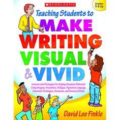TEACHING STUDENTS TO MAKE WRITING