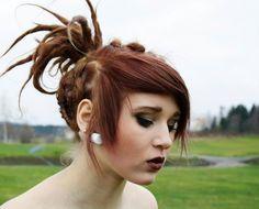 Beautiful Brown Hair Dreadlocks Dreads Ebba Favim Com 259030jpg