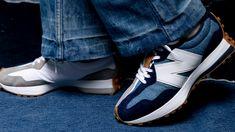 New Balance 998, Nouvelle New Balance, Nylons, Zapatillas New Balance, Shoe Palace, Girls Sneakers, 70s Fashion, Nike Sb, Sports Shoes