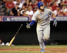 Extra Wild! Royals beat Angels in Game 1 of ALDS on Mike Moustakas ...