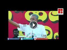 Kerala CM Pinarayi Vijayan slams RSS in Mangalore