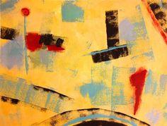 Sharon Pierce McCullough, Adrift on ArtStack #sharon-pierce-mccullough #art