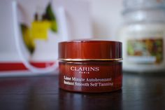 Face Bronzer from Clarins