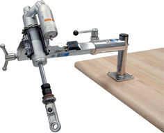 PARK TOOL-BENCH MOUNT WORK STAND pn# PRS-4M