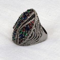Copacapana Ring